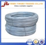 Galvanized van uitstekende kwaliteit Iron Wire voor Construction (direct fabriek)