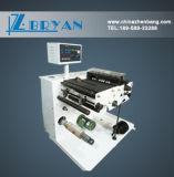 Máquina de inspeção manual da máquina automática de Rewinder da máquina do rebobinamento da cópia da etiqueta
