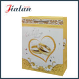 I commerci all'ingrosso che Wedding la festa progettano il sacchetto su ordinazione poco costoso dell'imballaggio del documento di marchio