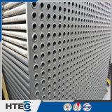 Export-Qualitätsdecklack-überzogene Gefäße für Dampfkessel-Luft-Vorheizungsgerät