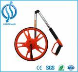 Польза колеса измерения колеса измерения расстояния для измерять