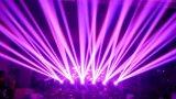 Indicatore luminoso tagliente capo mobile del fascio del commercio all'ingrosso 230W di industria di illuminazione della fase