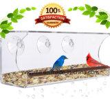 Vente en gros Alimentateur d'oiseaux à fenêtre grande et claire - pour les amateurs d'oiseaux! Beau cadeau pour se rapprocher de la nature