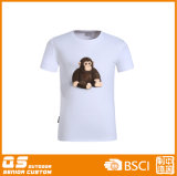 T-shirt d'impression de la mode des gosses