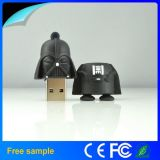 Mecanismo impulsor del flash del USB de Whoelsale Star Wars