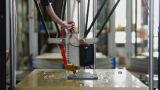 Impresora de escritorio de alta velocidad de la impresora 3D