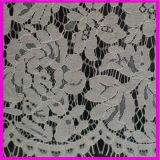 2016 de Nieuwe Stof Van uitstekende kwaliteit van het Kant van het Borduurwerk van het Ontwerp Textiel