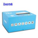 Новая коробка 16.1 Kodi TV сердечника квада бита 4k модели 64 прибытия Zoomtak T8u
