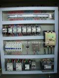 Macchina di scorrimento della ghigliottina idraulica di controllo di QC11y-8X2500 E21s, macchinario di taglio della zolla d'acciaio