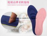 新しいデザイン4Dマッサージの快適な動きのスポーツは蹄鉄を打つ靴の中敷(FF627-5)に