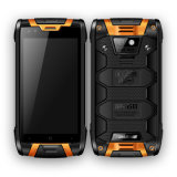 4.5inch 4G Lte Smartphone áspero impermeável
