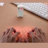 2015 Nouveaux produits chauds Bluetooth Laser Virtual Keyboard avec Rechagable Power Bank