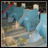 마이크로 강철 섬유 제조 (YS005)