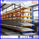 Warehouse (EBIL-XBHJ)를 위한 조정가능한 Storage Cantilever Racks