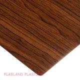 PVC Grana del legno Foil