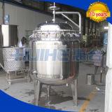 Bouilloire à cuire à haute pression de potage d'os (bac)