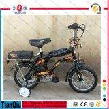 يجعل في الصين درّاجة مصغّرة لأنّ جدي