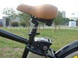 バイクの安全の最高と評価された電気自転車