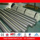 Barra de acero inoxidable F55 del alto del níquel a la corrosión duplex de la resistencia