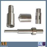 Aço inoxidável 304 peças de giro do torno do CNC