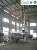 Essiccatore del flusso d'aria di serie di Qg per argilla