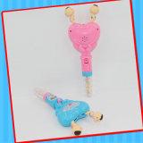 Большинств игрушки популярного младенца продуктов музыкальные с конфетой