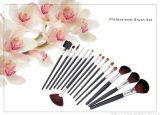 Plus nouveau Product Black 12PCS/16PCS/32PCS Personalized Makeup Brush Set