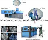 Автоматическая легкая машина дуновения бутылки любимчика деятельности отливая в форму