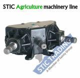 RCD-101 Roheisen-Drehscherblock-Getriebe, Mäher-Getriebe, landwirtschaftliches Getriebe