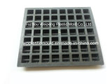 Пластичная прессформа для конкретного блока цемента (DK152056)