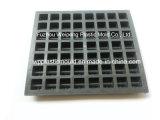 Plastikform für konkreten Kleber-Block (DK152056)