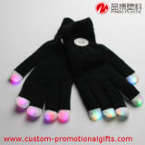 LED Finger Glove Lightshow Dancing Gloves per Club