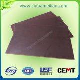 Magnetische elektrische Isolierung lamelliertes Blatt von China (MJ-3342)