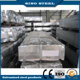 Galvanisiertes Stahlblech der gute QualitätsDx51d 360G/M2 Hauptbeschichtung