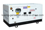 10kVA-50kVA diesel Stille Generator met Motor Yangdong (K30400)