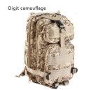 Trouxa militar de Camo da floresta da trouxa tática militar nova camuflar da floresta 2016
