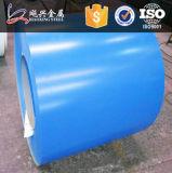Gute Haltbarkeit strich Farbe beschichteten Stahlring vor