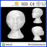 Styrofoam Mannequin Head Polystyrene SkullsのためのEPS Polystyrene Foam Blocks