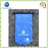Gli sport esterni 40L di campeggio impermeabilizzano il sacchetto asciutto dello zaino del barilotto (JP-WB012)