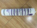 Sigillante acetico del silicone della cura dei campioni liberi della qualità superiore