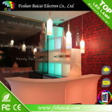 LED Wine Rack e LED Lights