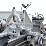 Máquina de torno de precisão de corte pesado de baixo custo C6250b
