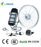 kit eléctrico del motor del eje de la bici de 36V 250W en China