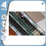 mit Cer-Bescheinigungs-Handelsrolltreppe von Jobstepp-Breite 800mm der Geschwindigkeits-0.5m/S