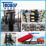Cylindre hydraulique chinois pour le dumper