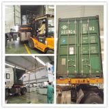 CNC는 고능률 PVC Windows 문 용접과 코너 청소 기계를 통제한다