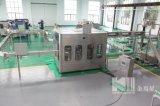 Machine d'embouteillage automatique de l'eau minérale à échelle réduite