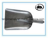 Testa della pala del quadrato del acciaio al carbonio di alta qualità