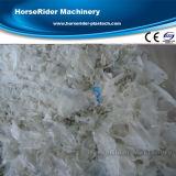 Film agricole de HDPE lavant réutilisant la ligne