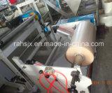 Машина листа ярлыка бумаги вырезывания мотора шага